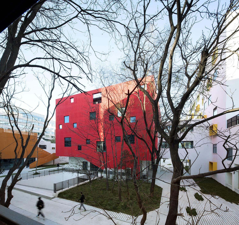 Art center WANG Ziling