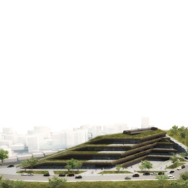 Manço Architects