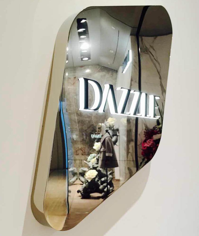 Dazzle - KC Logo