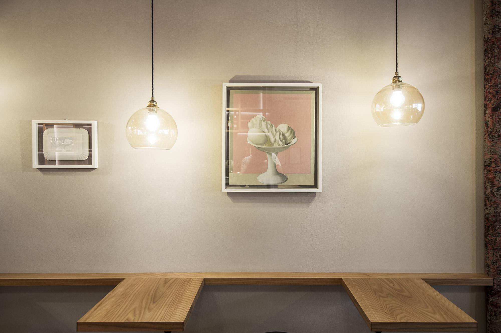 minimalist tables