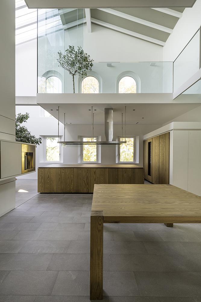 Workshop/Living room - elementi di allestimento Filippo Poli