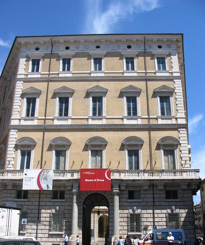 Museo di Roma di Palazzo Braschi