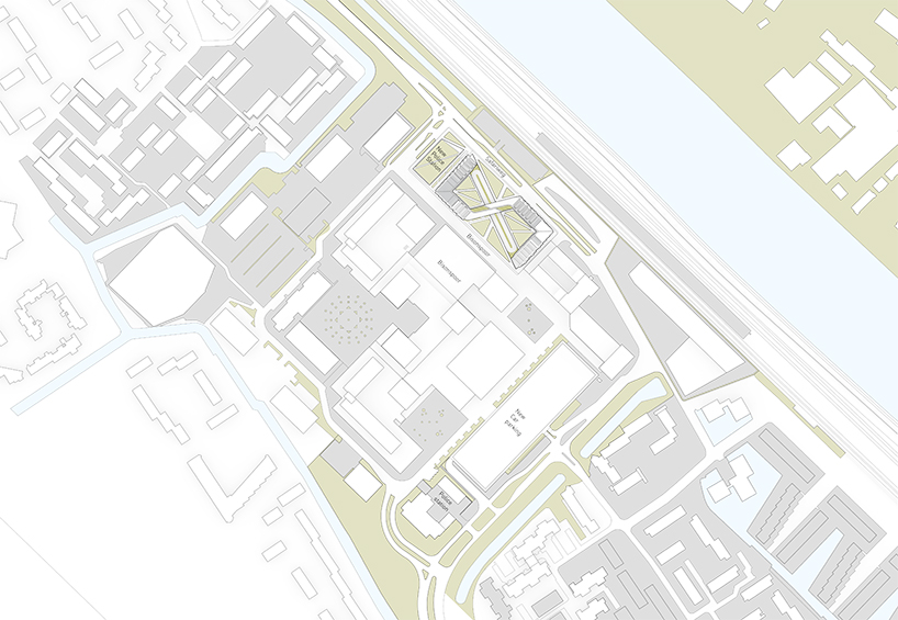 Site plan PPA