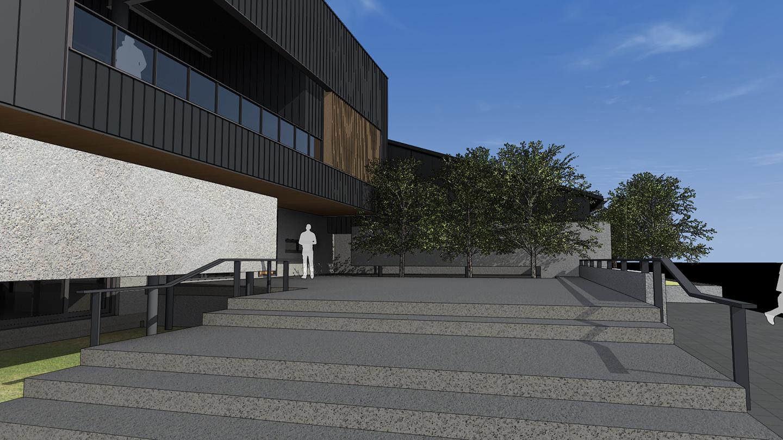 Building Exterior Chain10 Architecture & Interior Design Institute}
