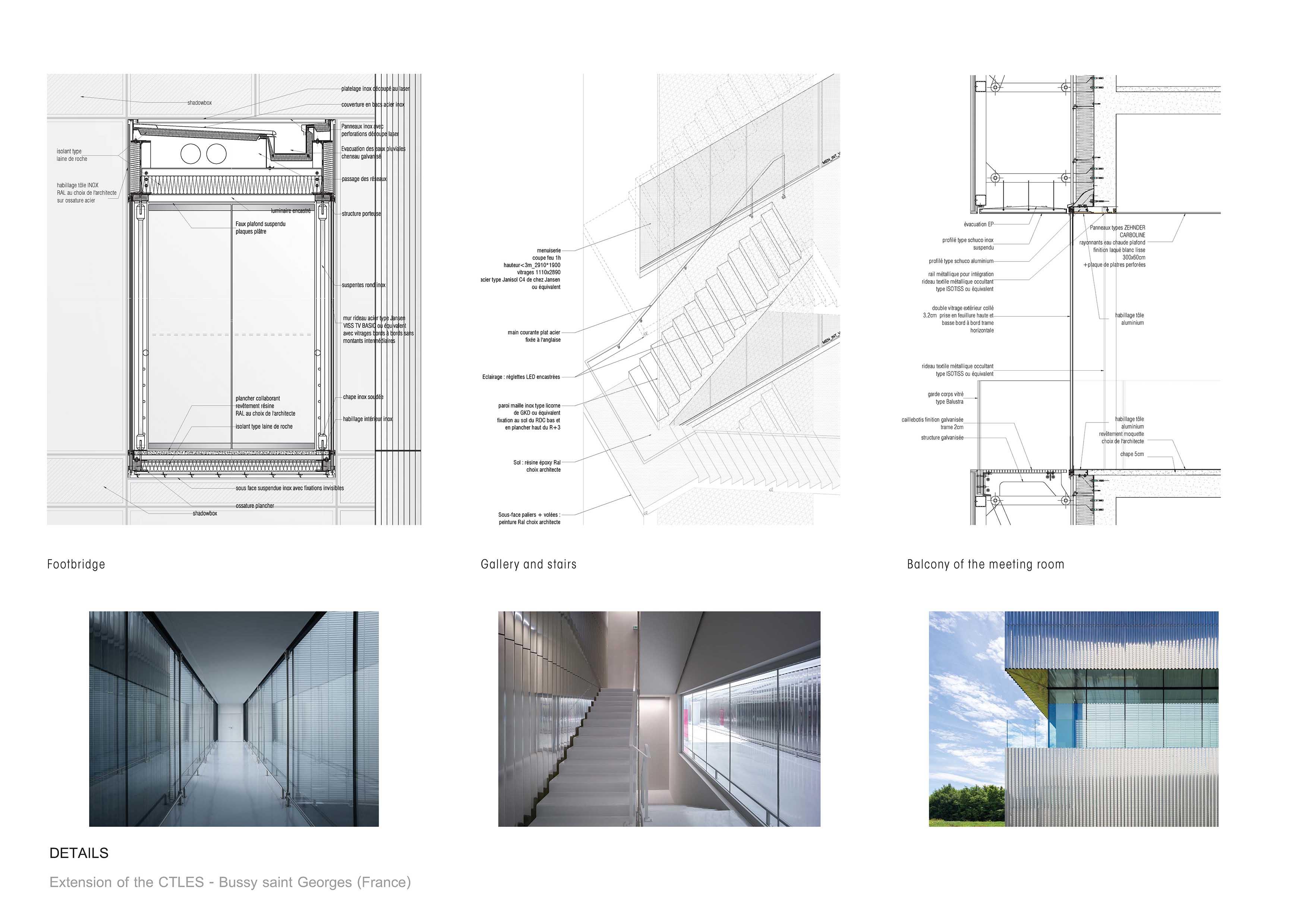 Details ANTONINI DARMON architects}