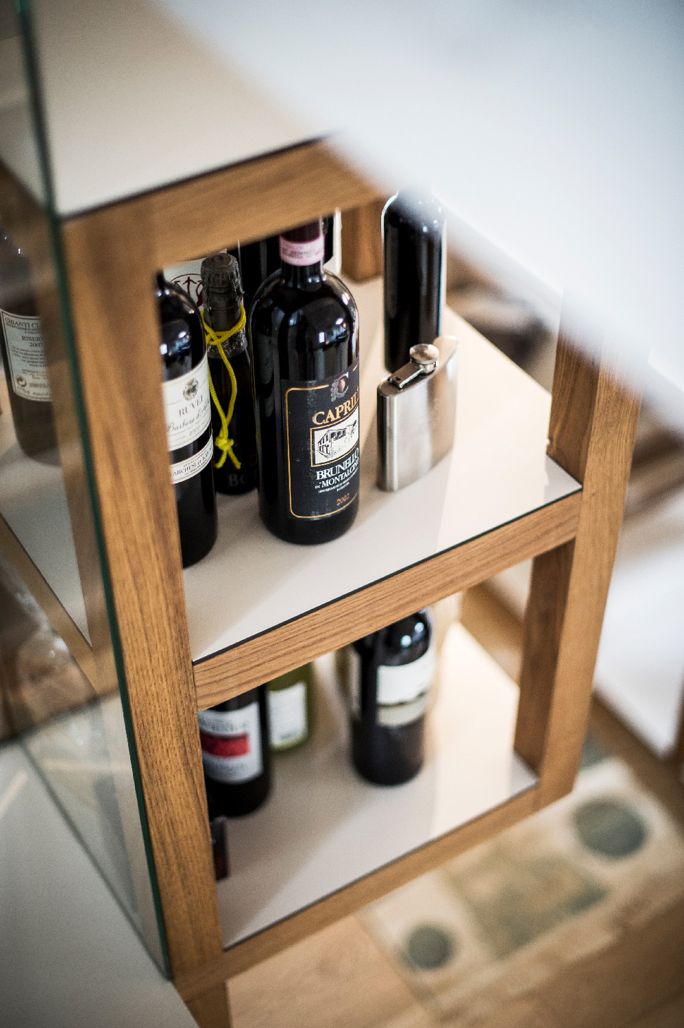 wine cabinet Alex Filz
