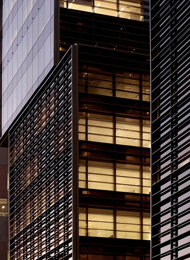 Cuatrecasas Lawyers headquarters. Barcelona