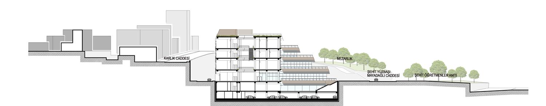 SECTION Manço Architects}