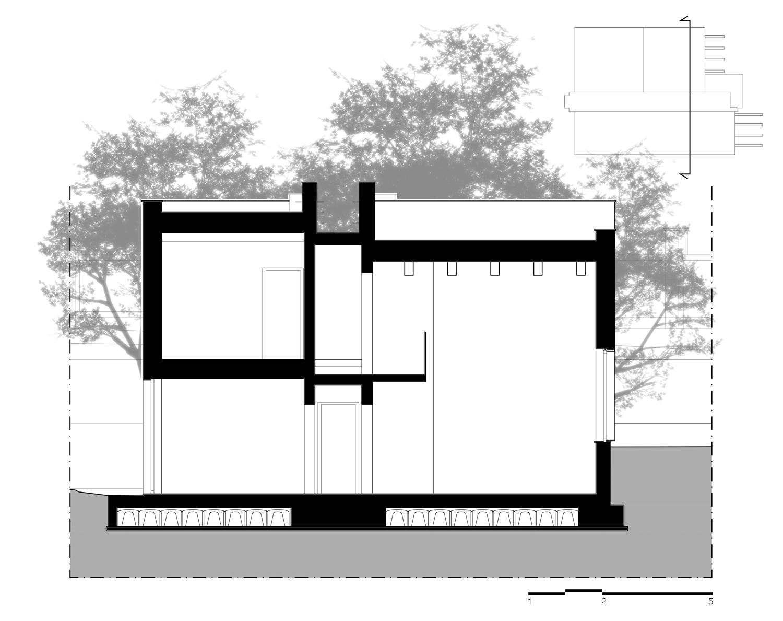 Sezione 2 Labdia - Laboratorio di architettura}