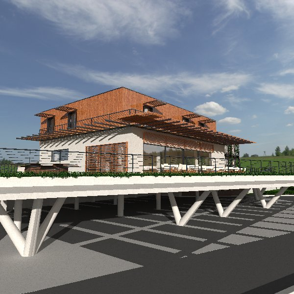 EXA Engineering Srl & Studio Giuliano Giaroli designer