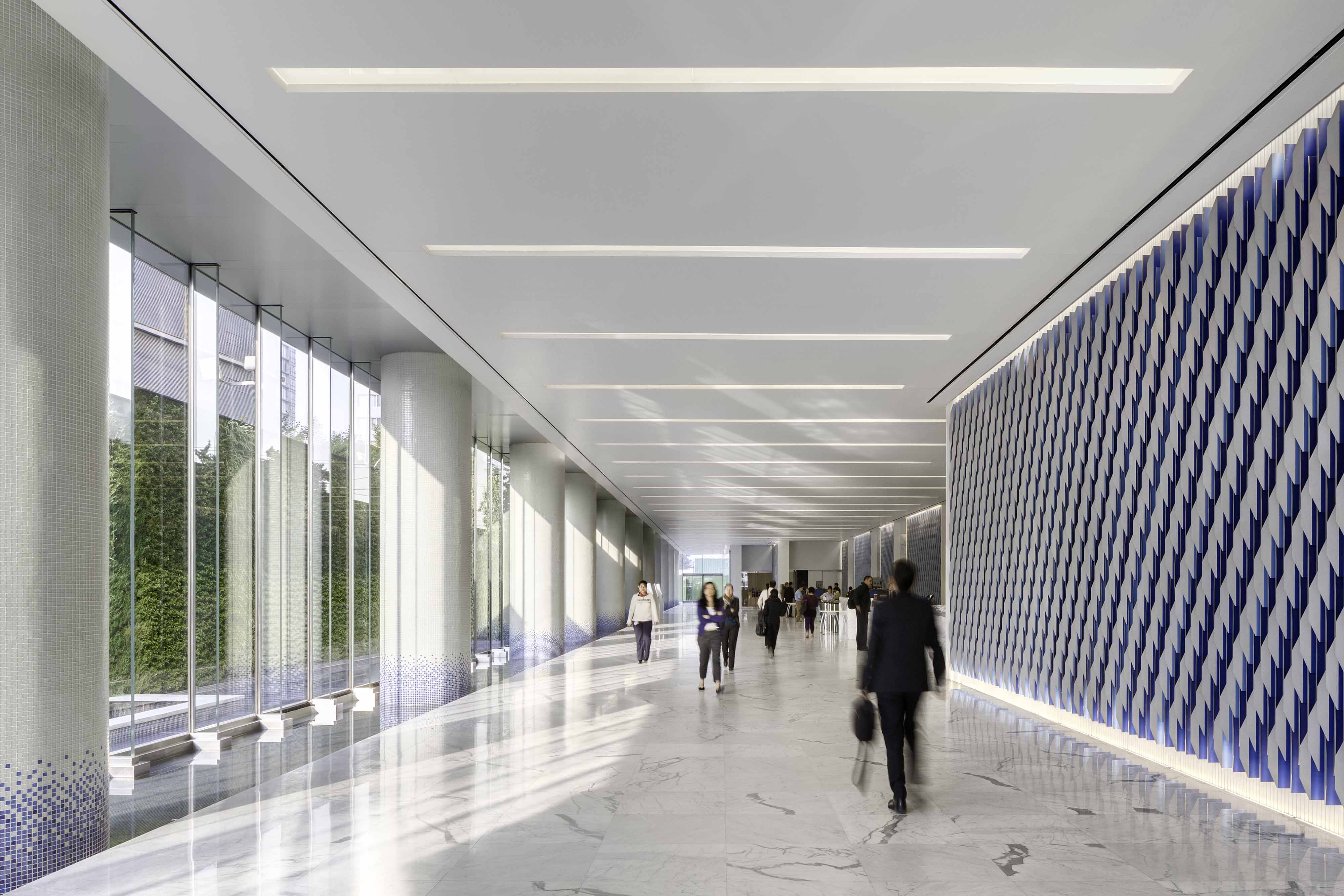 Skidmore, Owings & Merrill LLP
