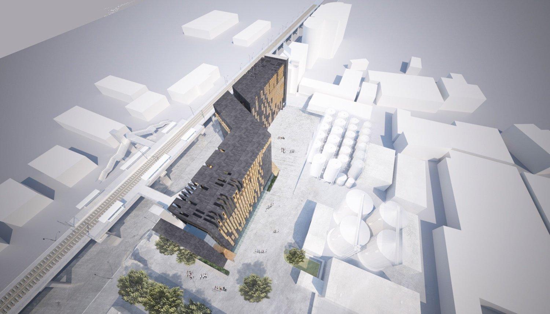 vista aerea Westway Architects}