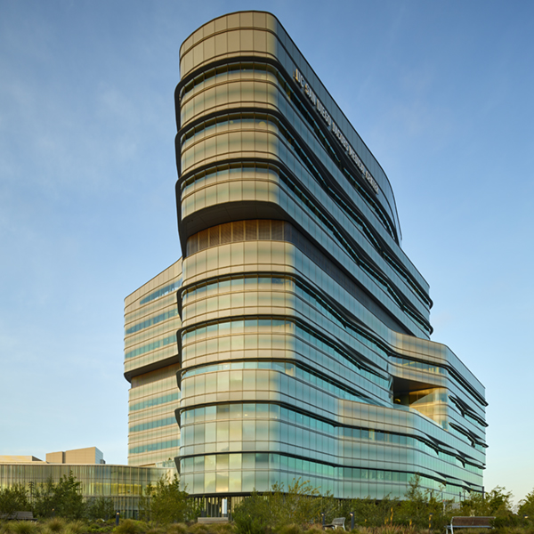 University of California San Diego Health, Jacobs Medical Center