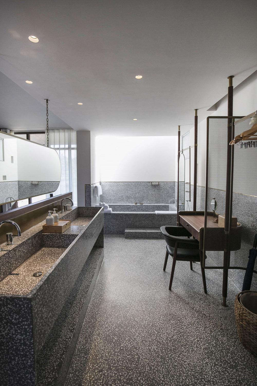 The Walled - Tsingpu Yangzhou Retreat  Neri&Hu Design and Research Office}