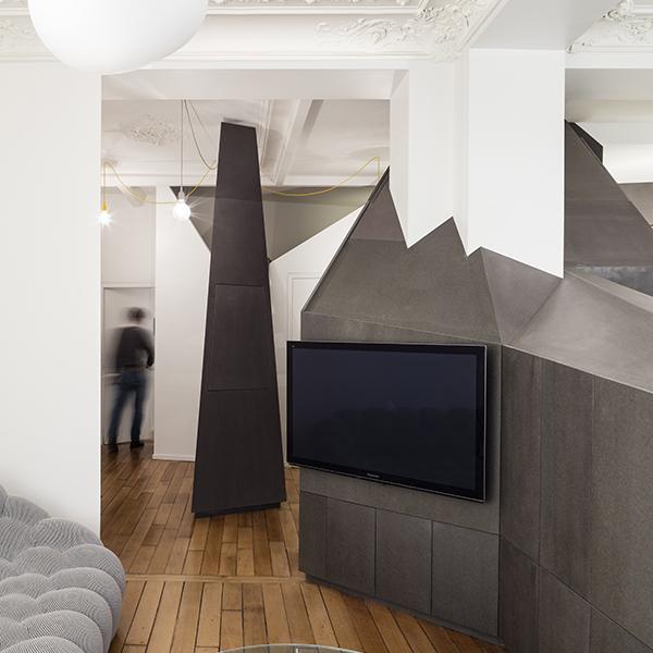 Studio Razavi Architecture
