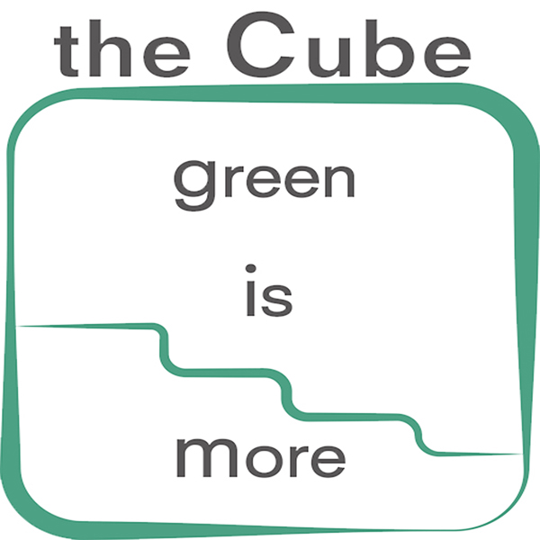 The Cube - a Green Tower in Chicago