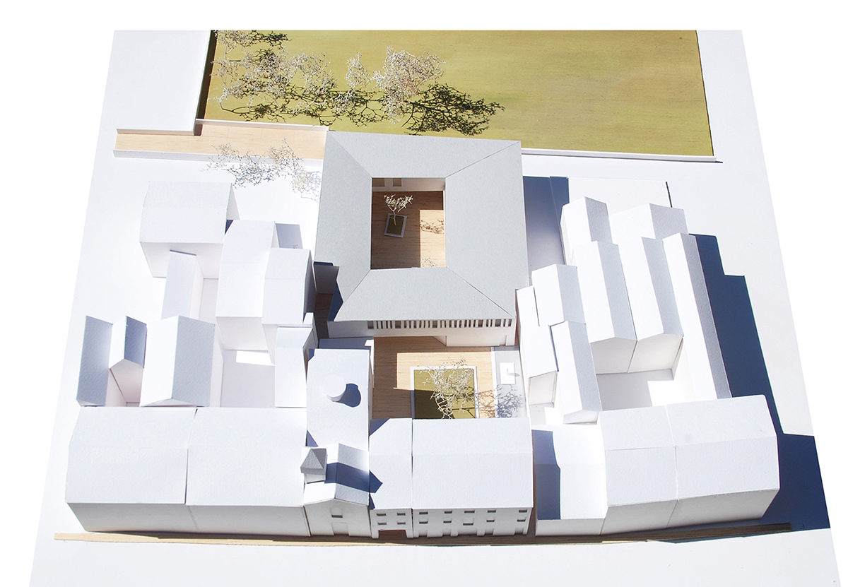 foto modello 2 © MAB Arquitectura}