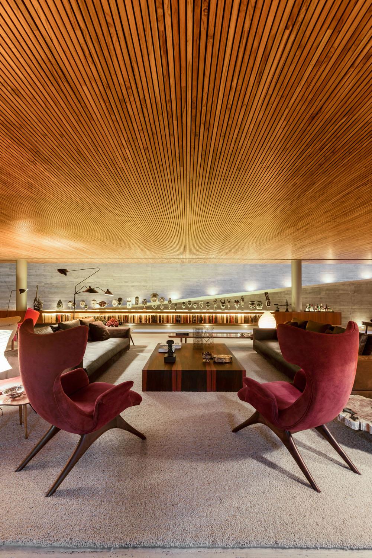 Interior design Fernando Guerra| FG + SG Fotografia de Arquitectura, courtesy Studio MK27