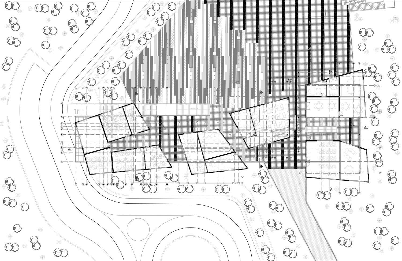 Zone B Plan Antalya Metropolitan Municipality Archive}
