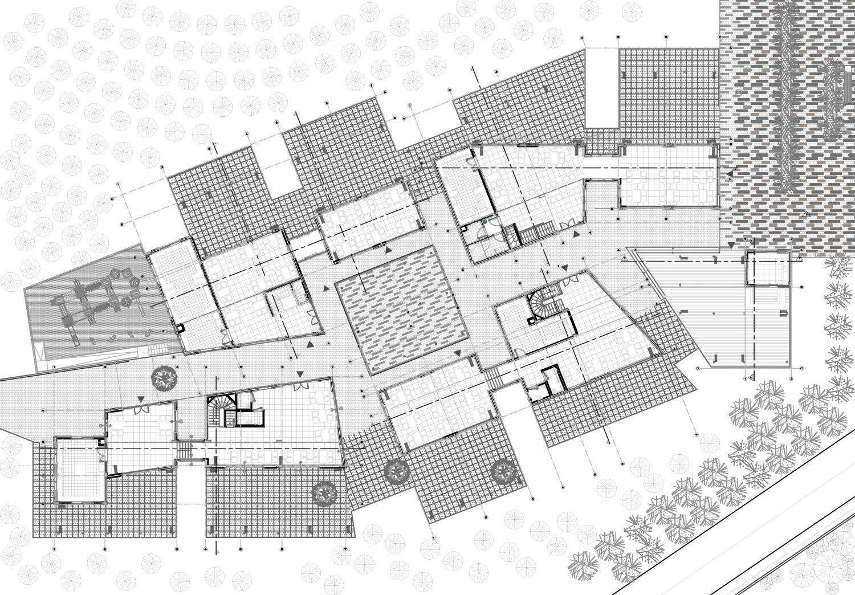 Zone C Plan Antalya Metropolitan Municipality Archive}