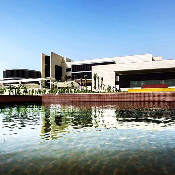 Al Qassimi Maternity Hospital, Sharja, UAE