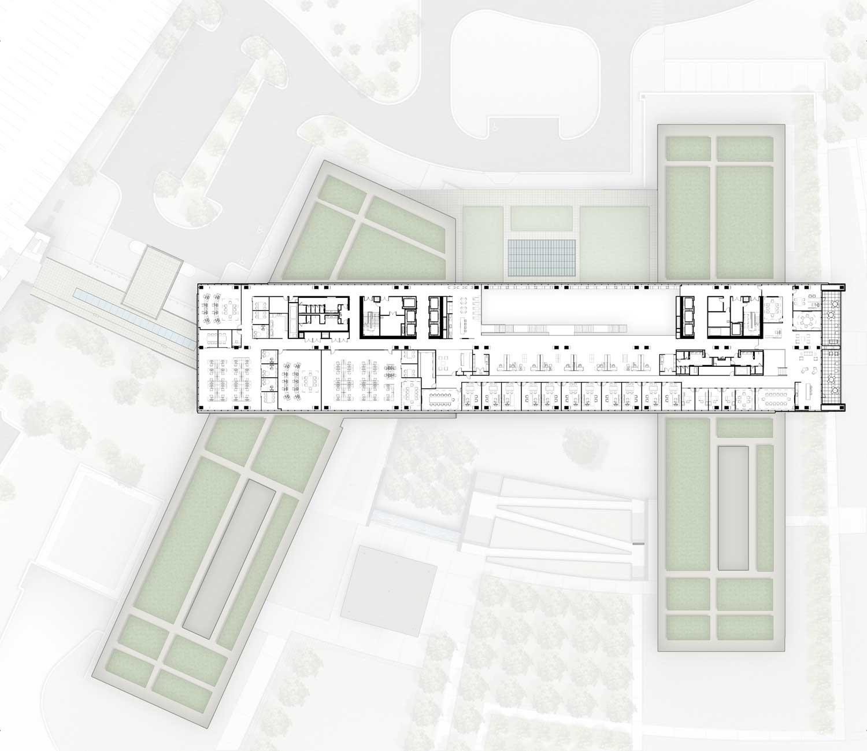 Plan Level 11 Geottsch Partners}