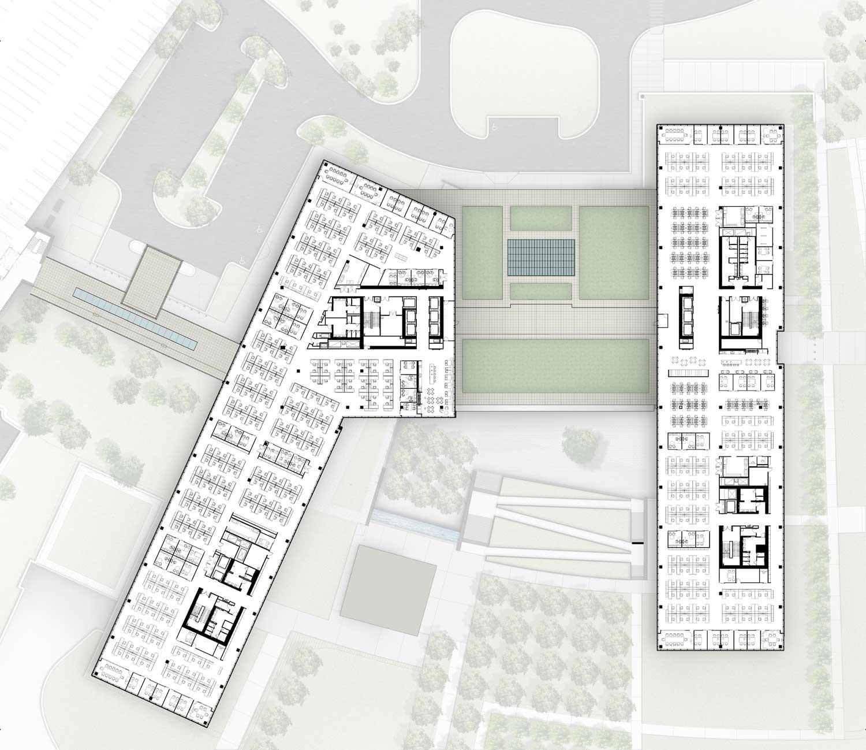 Plan Level 3 Geottsch Partners}