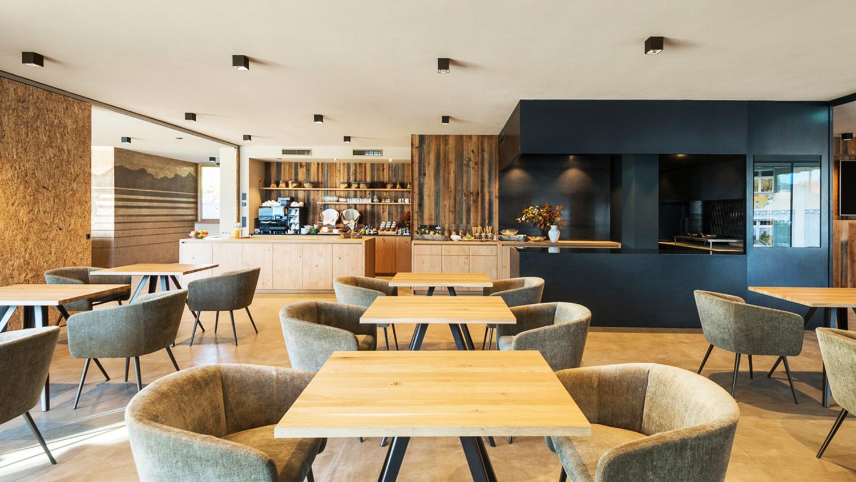 breakfast room markus tauber architectura