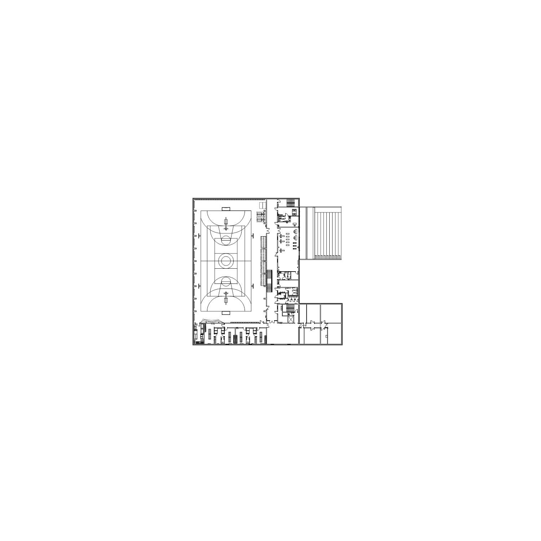 floor plan_-1 Maćków Pracownia Projektowa}