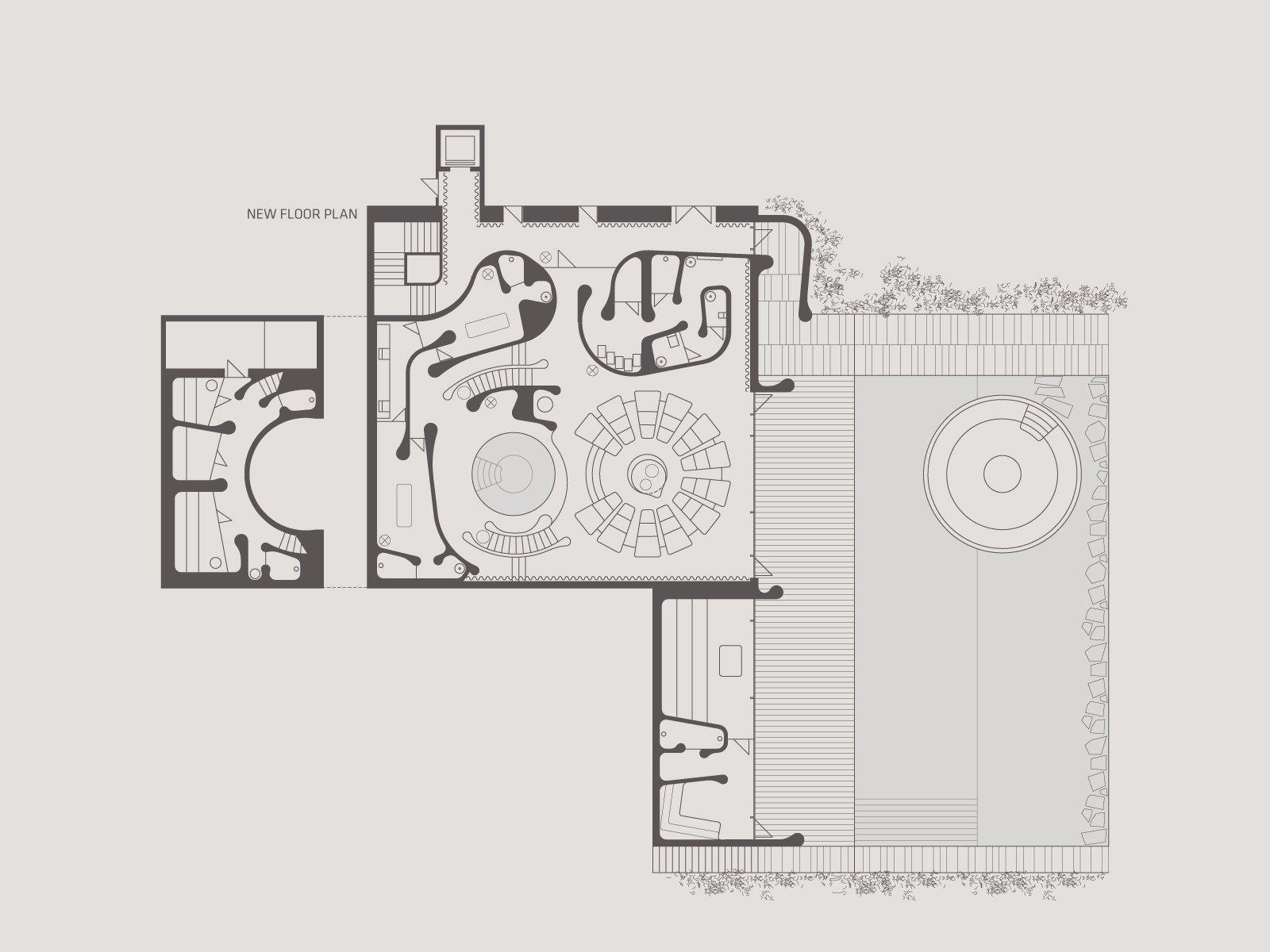 wellness plesnik 04 new floor plan ENOTA}