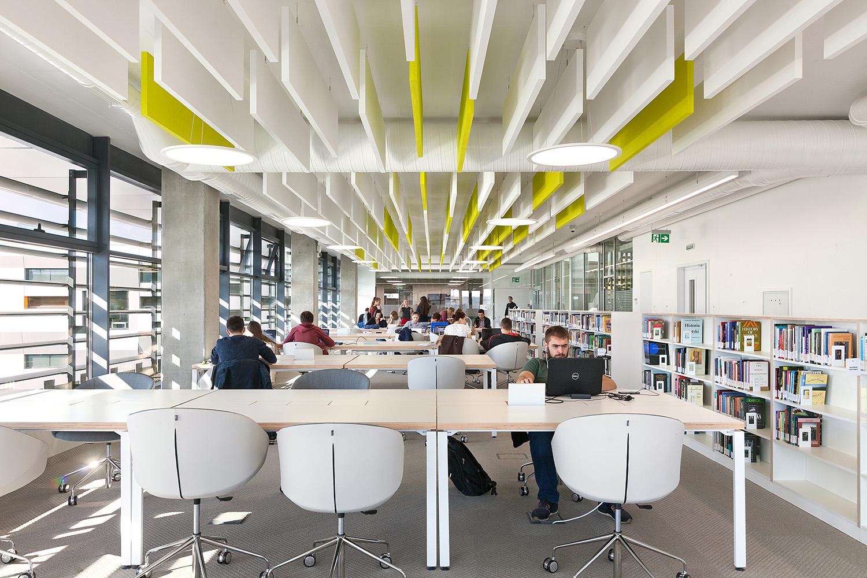 Bright workspaces  Oleg Babenchuk