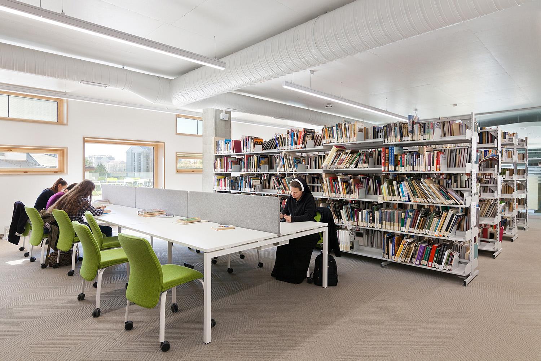Library Oleg Babenchuk