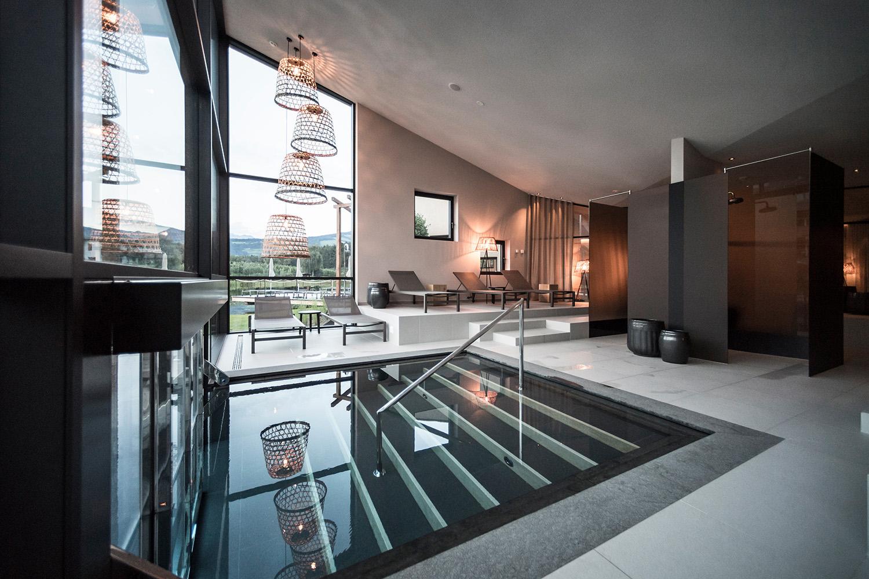 indoor pool Alex Filz