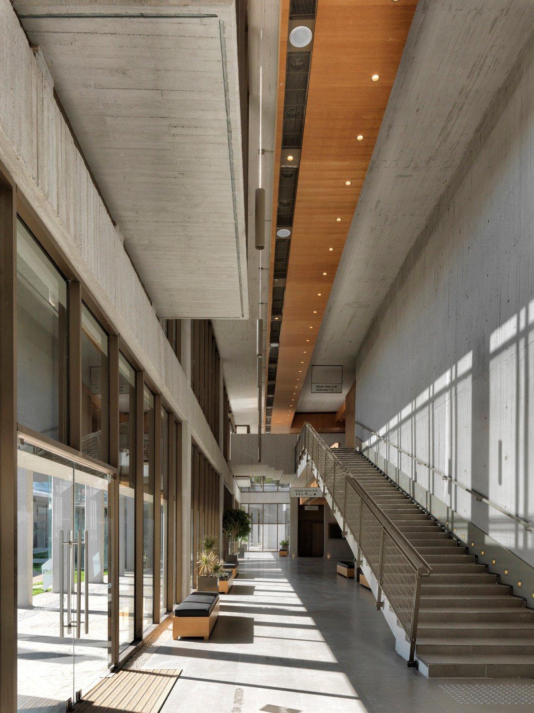 BerKM Bergama Cultural Center - Hall