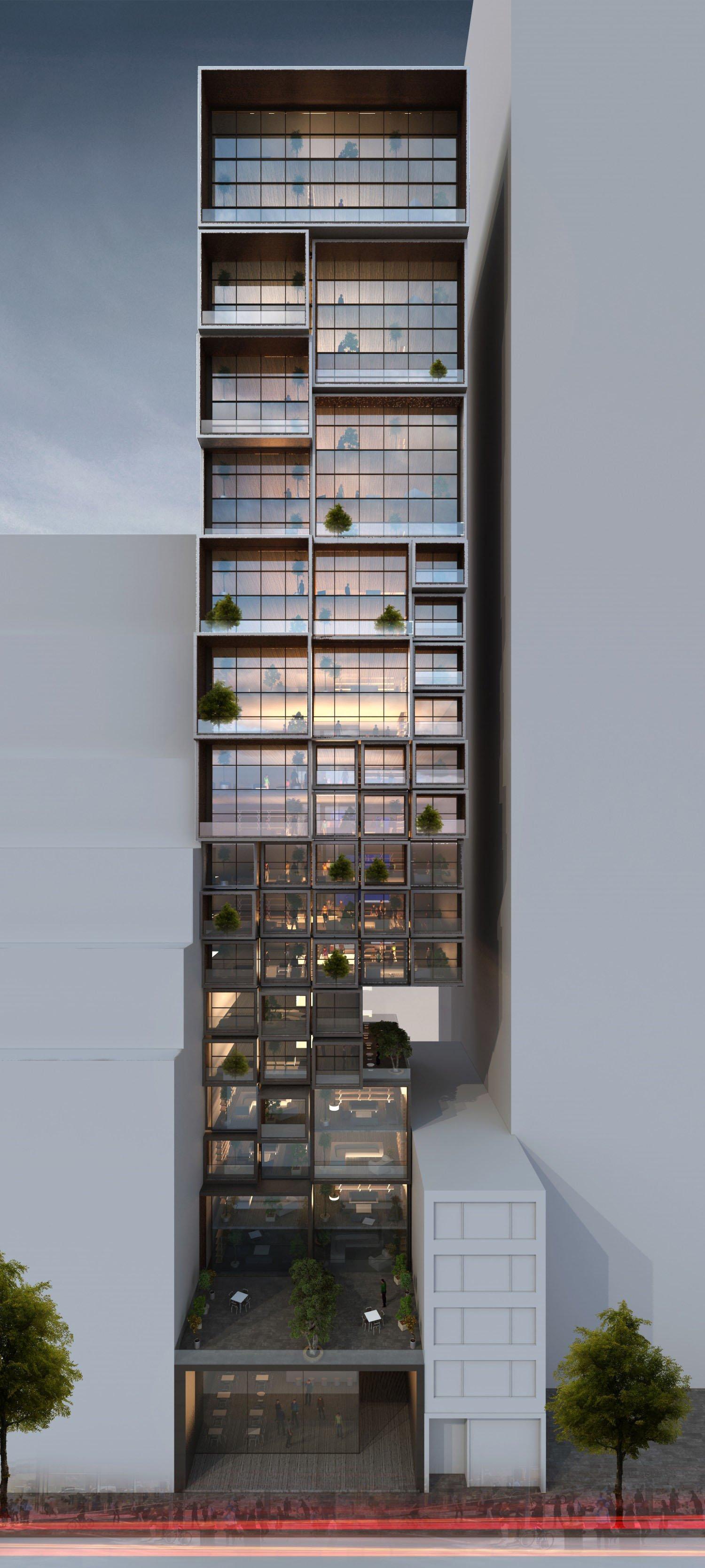 118 E 59th Street Residences