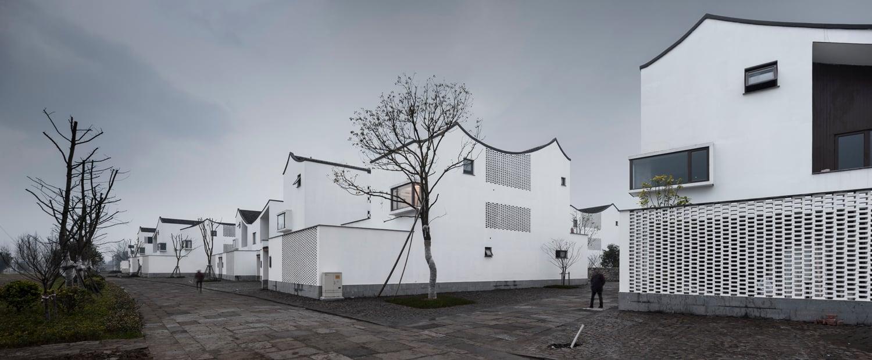 Contemporary Collective Living Yao Li