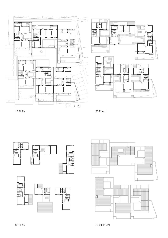 Floor plan gad}