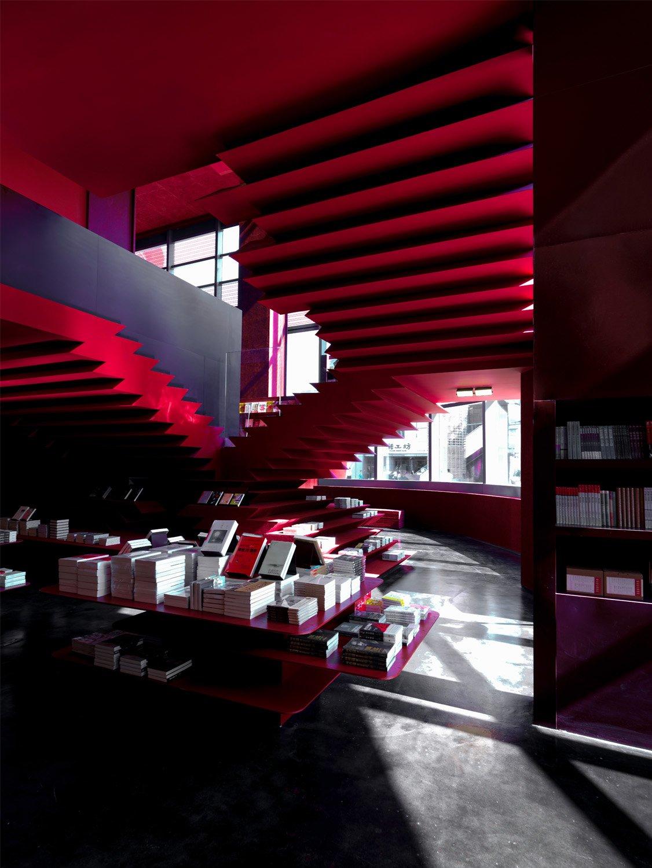 Mezzi Master Cultural Centre (Bookshop) }