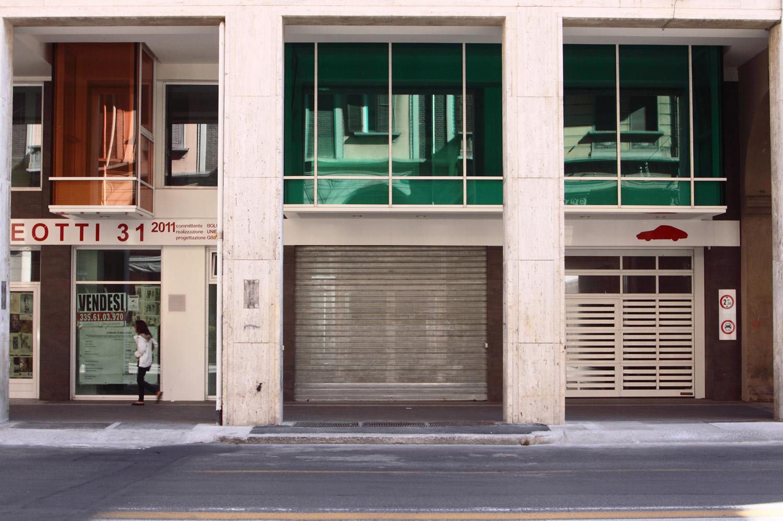 VISTA DI DETTAGLIO photo © by Roberto Rodolfo Cami & GBa Studio