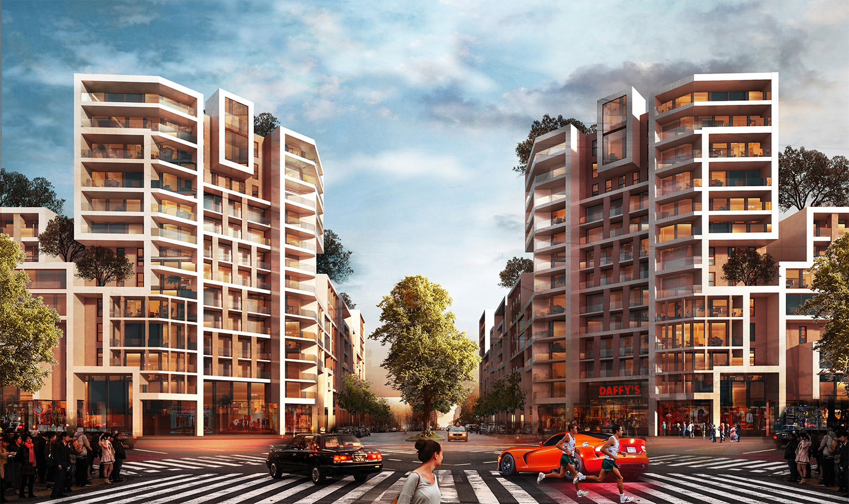 V01 Ecrù Architetti