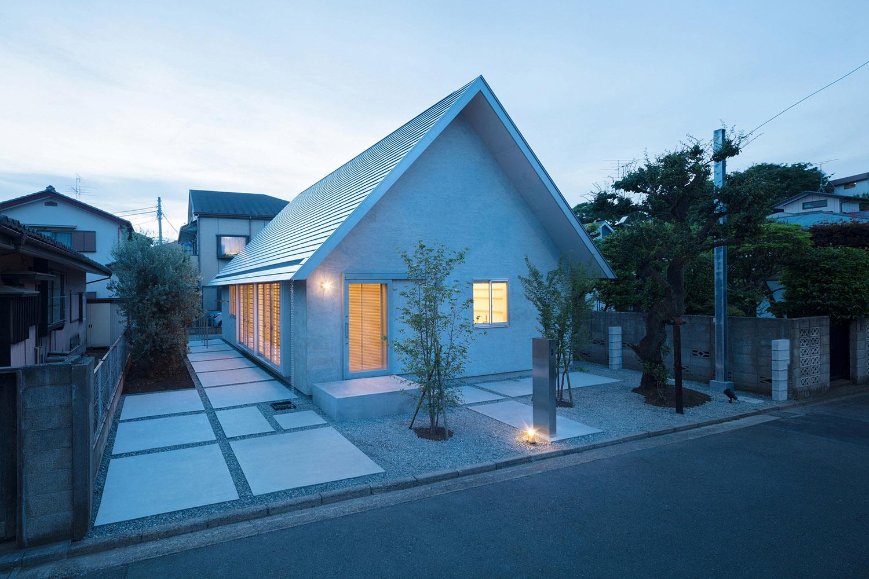 evening view Takumi Ota