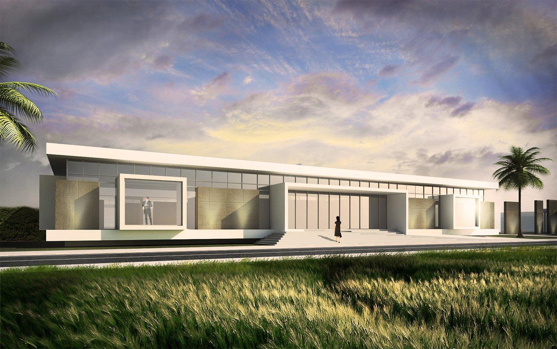 View 01 ReCS Architects}
