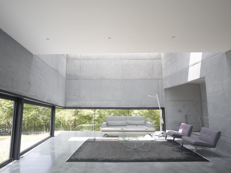 Living Area Roland Halbe