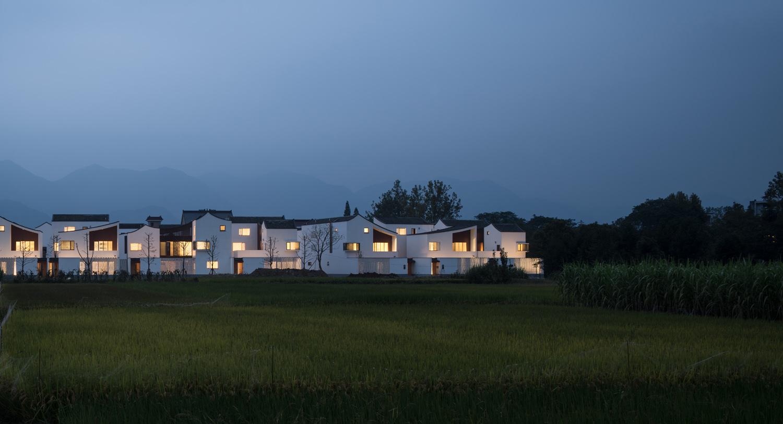 Evening View Yao Li