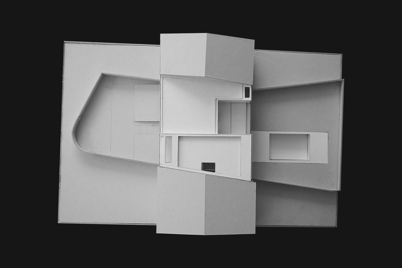 model Raulino Silva Architect}