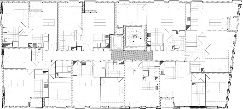 Plan A Building }
