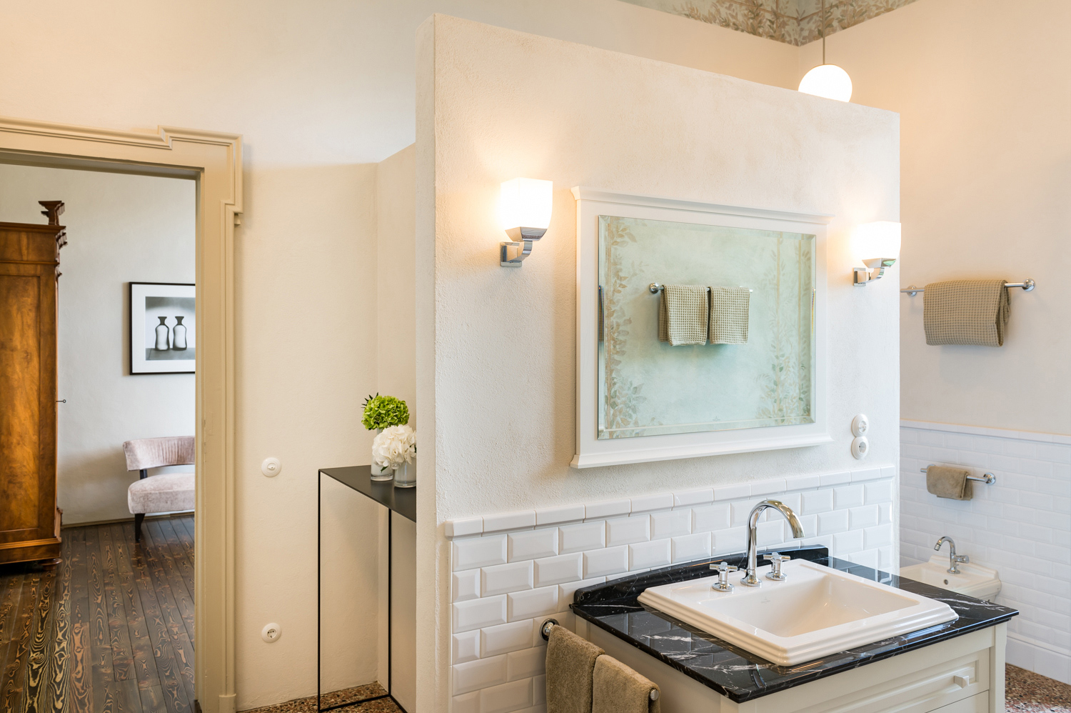 Bagno padronale V&DN Creative Photography}