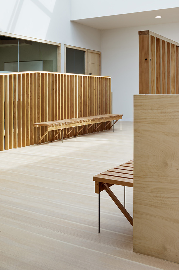 Timber Bridge Structure Michael Moran