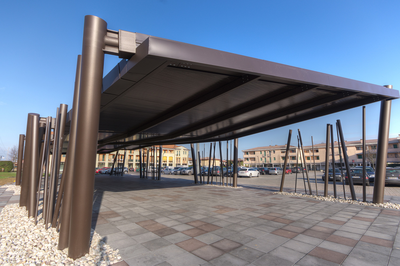 Complete pavilion view Riccardo Spinello fotografo