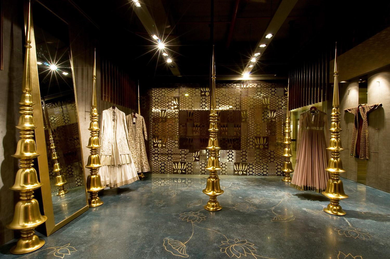 ROHIT BAL PRIVE, DELHI, INDIA Shailan Parker